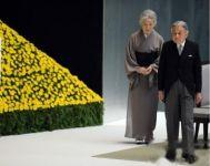 天皇夫妇访菲:外媒称参加悼念二战活动受关注